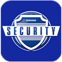 Samsung Security & Emergency icon