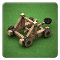 Sky Catapult 3D icon