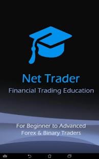 Forex & Binary Option Training - screenshot thumbnail