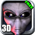 ALIEN INVASION FREE YOUR WORLD icon