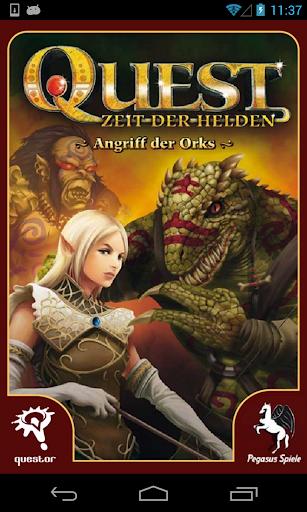 Quest:Trolljäger 2.0