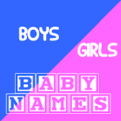 Top 100 Baby Names List 2014