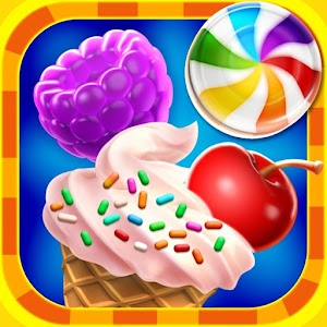 Ice Cream Blast for PC and MAC