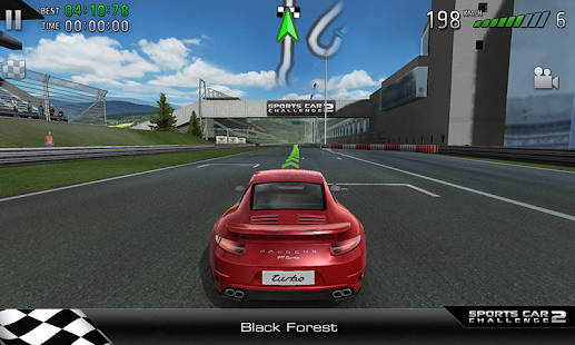 Sports Car Challenge 2 - screenshot thumbnail
