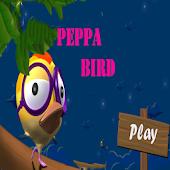 Peppas Bird