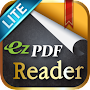 ezPDF Reader Lite for PDF View APK icon