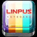 Swedish for Linpus Keyboard icon