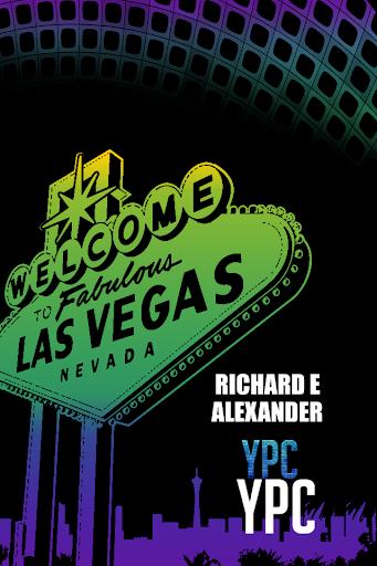 Richard E Alexander YPC