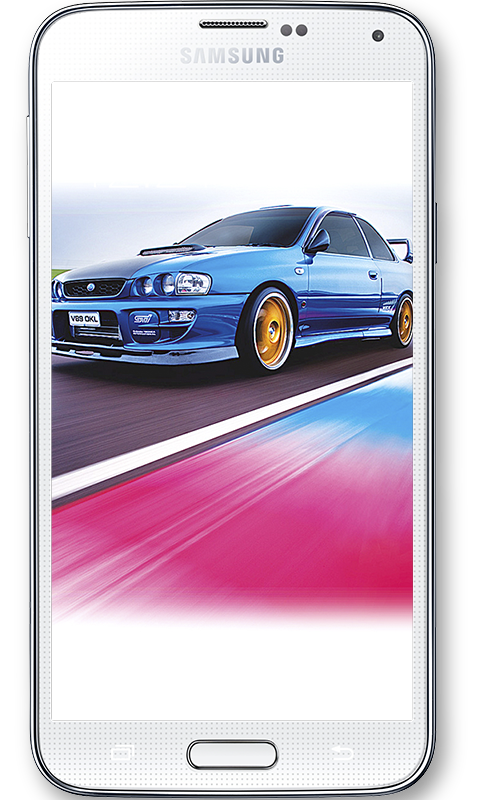 SUBARU IMPREZA WRX WALLPAPER - Android Apps on Google Play