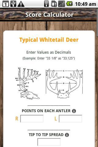 PA Deer Hunting Guide- screenshot
