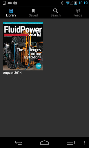 Fluid Power World