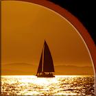 Живые Обои - Закат icon