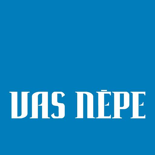 新聞必備App|Vas Népe LOGO-綠色工廠好玩App
