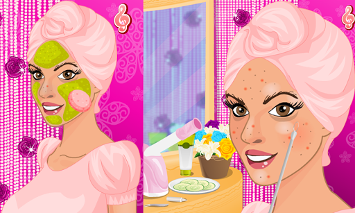 玩免費休閒APP|下載Mommy To Be Spa Salon app不用錢|硬是要APP