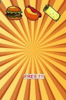 Screenshot of Serve Fast Food: Cooking Free