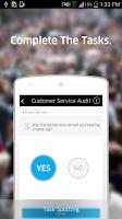 Screenshot of Task Spotting
