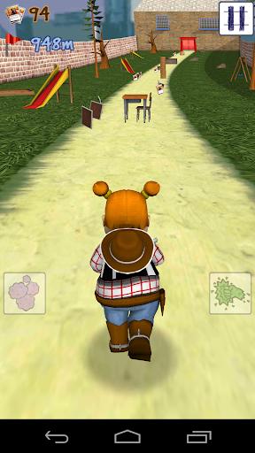 【免費街機App】Run for your lunchbox-APP點子