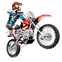 Motocross Enduro Challenge icon