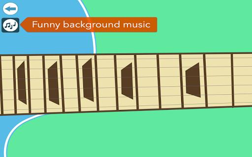 【免費娛樂App】樂器的嬰兒-APP點子