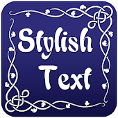 Stylish text- Cool Fancy Text