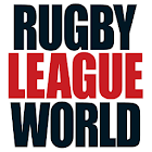 Rugby League World icon