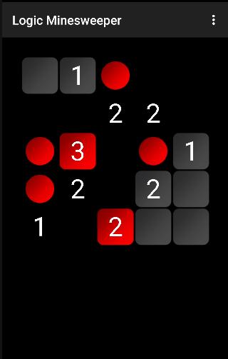 Logic Minesweeper