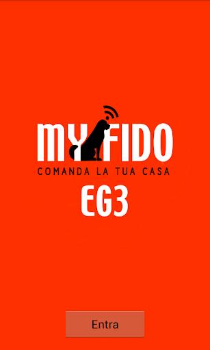 MyFIDO EG3
