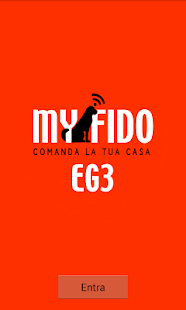 MyFIDO EG3- screenshot thumbnail