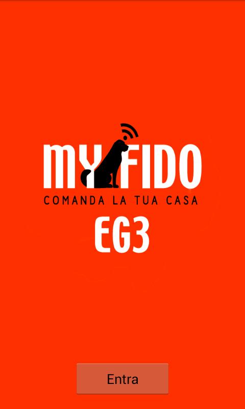 MyFIDO EG3 - screenshot