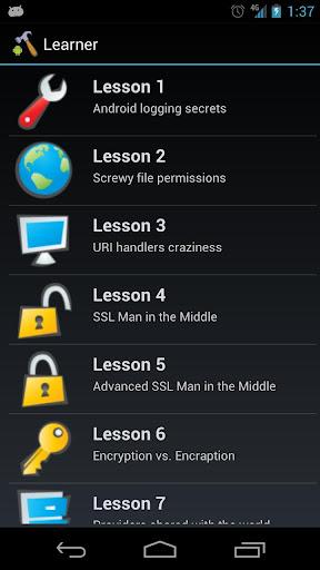 IG Learner