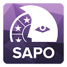 SAPO Astral icon