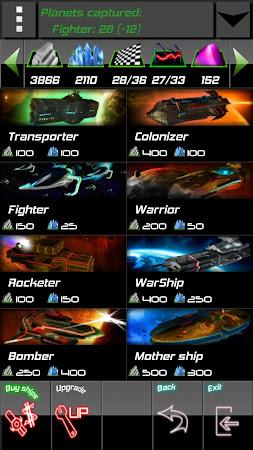 Space STG II - Death Rain 2.8.0 screenshot 89556