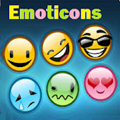Emoticons fun