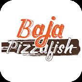 Baja Pizzafish