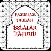 PANDUAN MUDAH BELAJAR TAJWID