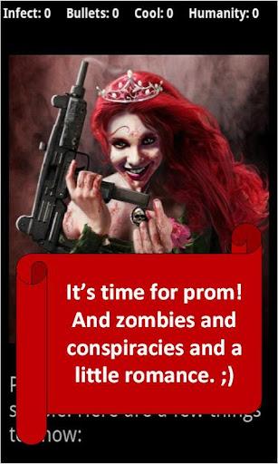 Zombie High Vol 2 FREE