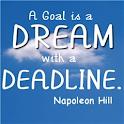 Napoleon Hill Power App icon