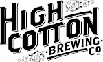 Logo for High Cotton Brewery Co