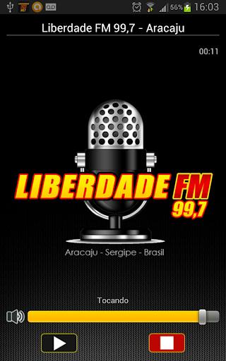 Liberdade FM 99 7 Aracaju