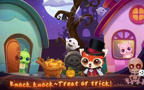 Pet Halloween Night v1.0