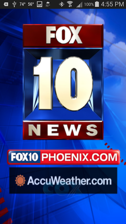 FOX 10 Weather- screenshot
