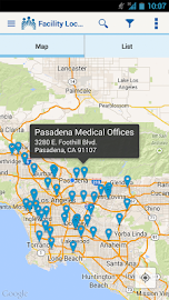 Kaiser Permanente Screenshot 6