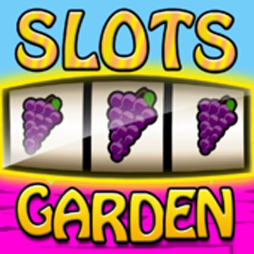 吉祥花園插槽免費遊戲 博奕 App LOGO-APP試玩