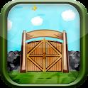 Escape Game-Backyard Now icon