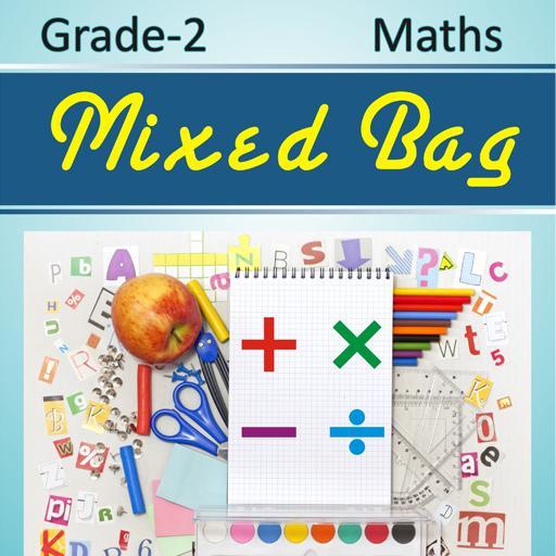 Grade-2-Maths-Mixed Bag-WB