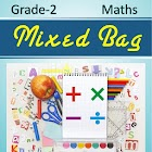 Grade-2-Maths-Mixed Bag-WB icon