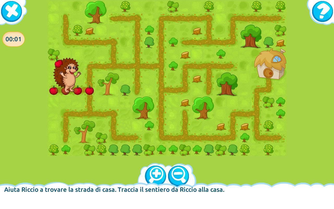 Logica giochi educativi gratis app android su google play for Giocattoli per bambini di 5 anni