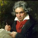 Beethoven Symphony 2 icon