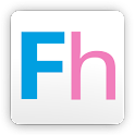 FreeHabr widget logo