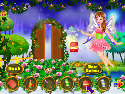 免費下載休閒APP|新的一年里的童话女孩游戏 app開箱文|APP開箱王